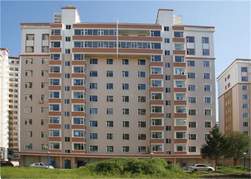贾杰项目部-核心项目部-吉林省新生建筑工程公司